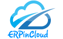Cloud ERP Logo