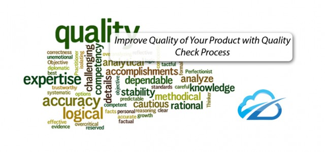 Cloud ERP Improve quality check processes with Cloud ERP
