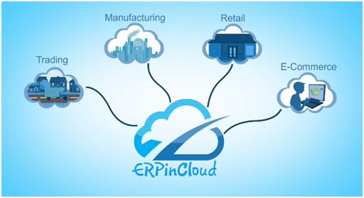 Cloud ERP for Industries