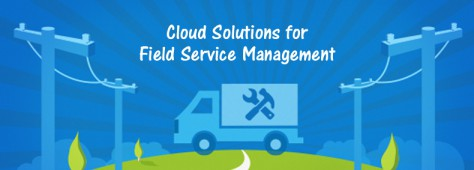 Cloud ERP Why Field Service Management Teams are switching to Cloud based ERP Platforms?