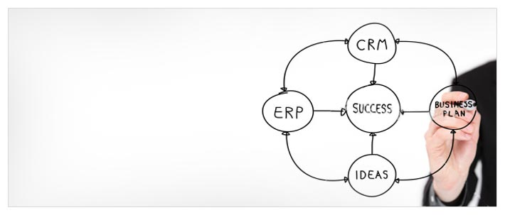 Cloud ERP Customer Relationship Management [CRM] for education institute