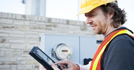 Cloud ERP Integration of Field Services with Cloud ERP