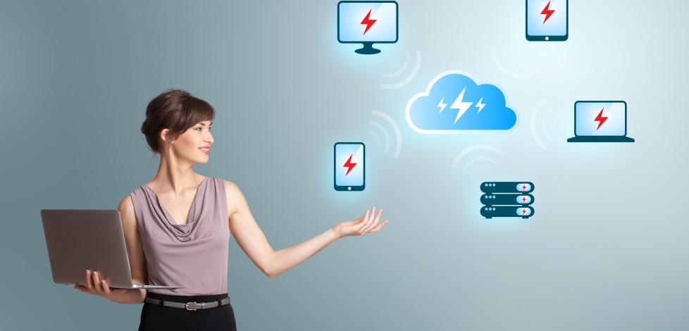Cloud ERP Why wade through ERP in Cloud?
