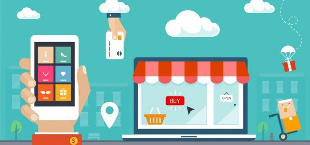 Cloud ERP Why eCommerce Companies Need ERPinCloud